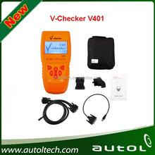 Hot selling professional Diagnostic Tool original V-Checker V401daignostic scanner for bmw