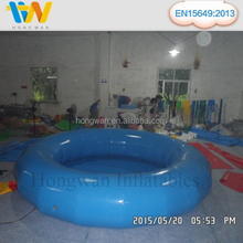 hot sale commercial inflatable pools