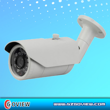 720P HD IP Security Camera with POE Onvif IR Outdoor IP66 Bullet Camera
