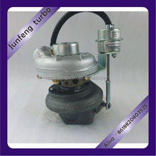 TB2565 4.0L 4 Cylinders Turbo 452073-5004S 452073-2 2674A056 Turbocharger for JCB SHOVEL Loader, Various with 1004-4THR3 Engine