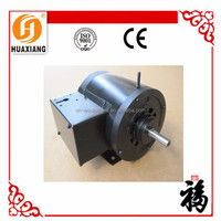 Y35 used electric motor scrap
