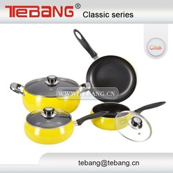 Factory price cookware parts
