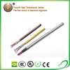 heat resistance shield wire cable for freezer