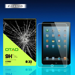 mobile phone accessories factory in china tempered glass screen protector hotsale item