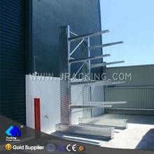 Nine-years Quality Assurance China Supplier Storage Rack Heavy Duty Cantilever Racks