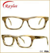 2015 Hot new fashion eyewear acetate optical frame