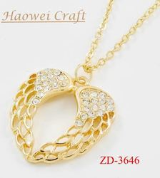 ZD-3646 Factory Popular custom design natural coral necklace Fastest delivery