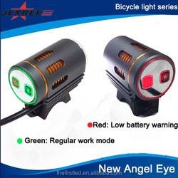 High Quality CE ROHS Low beam Cree LED Headlamp Cycle lights