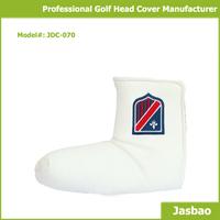 """Custom made Golf Putter Cover In """"L"""" Shape"""