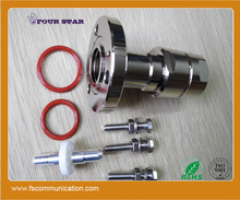 """7/8"""" EIA Flange Connector For 7/8"""" Feeder Cable(Andrew LDF5-50A or Equivalent)"""