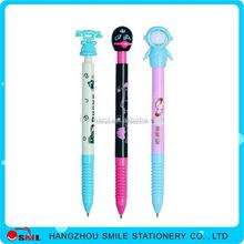 School Stationery Products felt brass pen