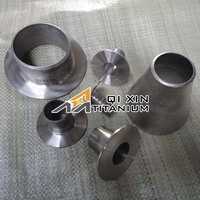 Cupro Nickel Pipe Fittings for Industry