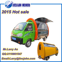 2.2kw Motor Cheap Chinese Mini Electric Truck for sale