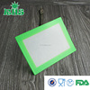 custom silicone silicone hot pot mat from RHS factory hot selling welcome to order