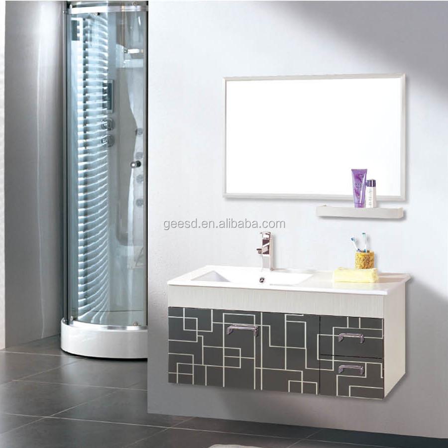 Geesd Bathroom Cabinet Gd1040 Buy Bathroom Cabinet Bathroom Vanity Made To Measure Bathroom
