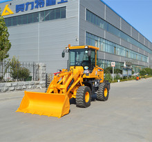 Small Garden Tractor With Front End Loader With Price For Sale