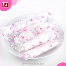 Individual Packed Mini Twist Marshmallow