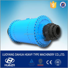 China 2015 Ball Mill For Producing Gcc with High Capacity