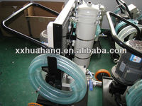 2015 New Product Mobile oil refinery, Oil Purifier Machine JL-50 series