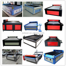 Hot! Factory Price !JW CO2 Laser Wood Granite Metal Fabric Engraving Machines In New York
