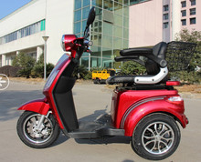 EEC APPROVED electric tricycle for adults