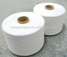 hilados de algodón para los guantes