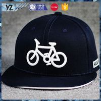 New and hot custom design winter snapback hats fast shipping