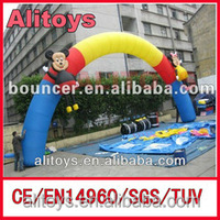 Ali Cheap Inflatable Arch For Sale