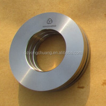 Circular knife for lithium battery cutting
