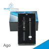 2013 newest and hottest e cigarette ago g5 dry herb vaporizer sex ago