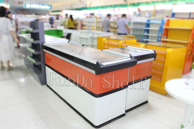 Checkout Counters (2)