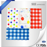 Wholesale Printed Plastic PE Table Cloth
