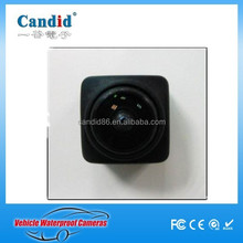 super wide view angle camera for 180 degree for 190 degree for rear view for bird view system