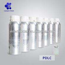 Liquid crystalline factory export