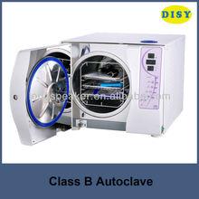 Clase b autoclave dental/autoclave esterilizador