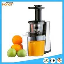 2014 New design korea magic Stainless steel slow juicer
