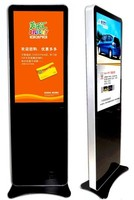 22-47 inch For shopping mall :55inch floor advertising display/digital signage media player