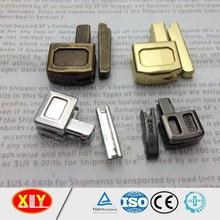 2015 hot summer sale zipper accessories zinc alloy pin box