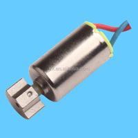 JMM-1406 1.5v DC Motor Vibrator Dildo