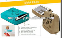 table pillow,I PAD cushion,cushion cover/pillow/cushion filling/promotion cushion/funny cushion cover