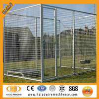 high quality cheap metal welded dog kennels for oem custom and wholesale