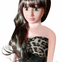 inflatable sex doll realistic women vagina big boob sex toys for men