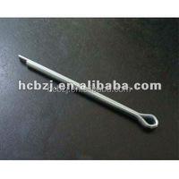 DIN94 zinc plated split cotter pin