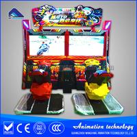 MOTO GP arcade machine motorcycle game machine motorcycle simulator arcade machine for sale