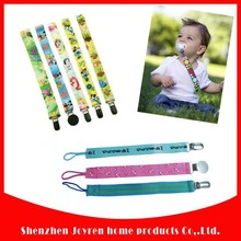 Fashion Baby Pacifier Attacher
