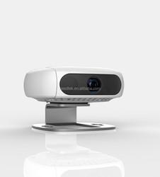 New CCTV indoor wireless audio video surveillance equipment for baby monitor
