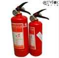 Extintor 1kg / extintor automóvil