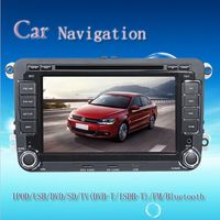 2 Din Car Radio for Seat Leon