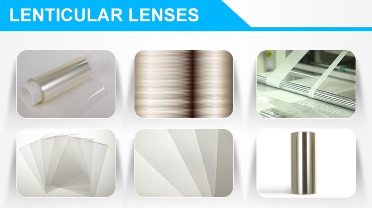 Lenticular-Lenses