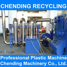 CHENDING pp pe hdpe ldpe film washing and recycling line